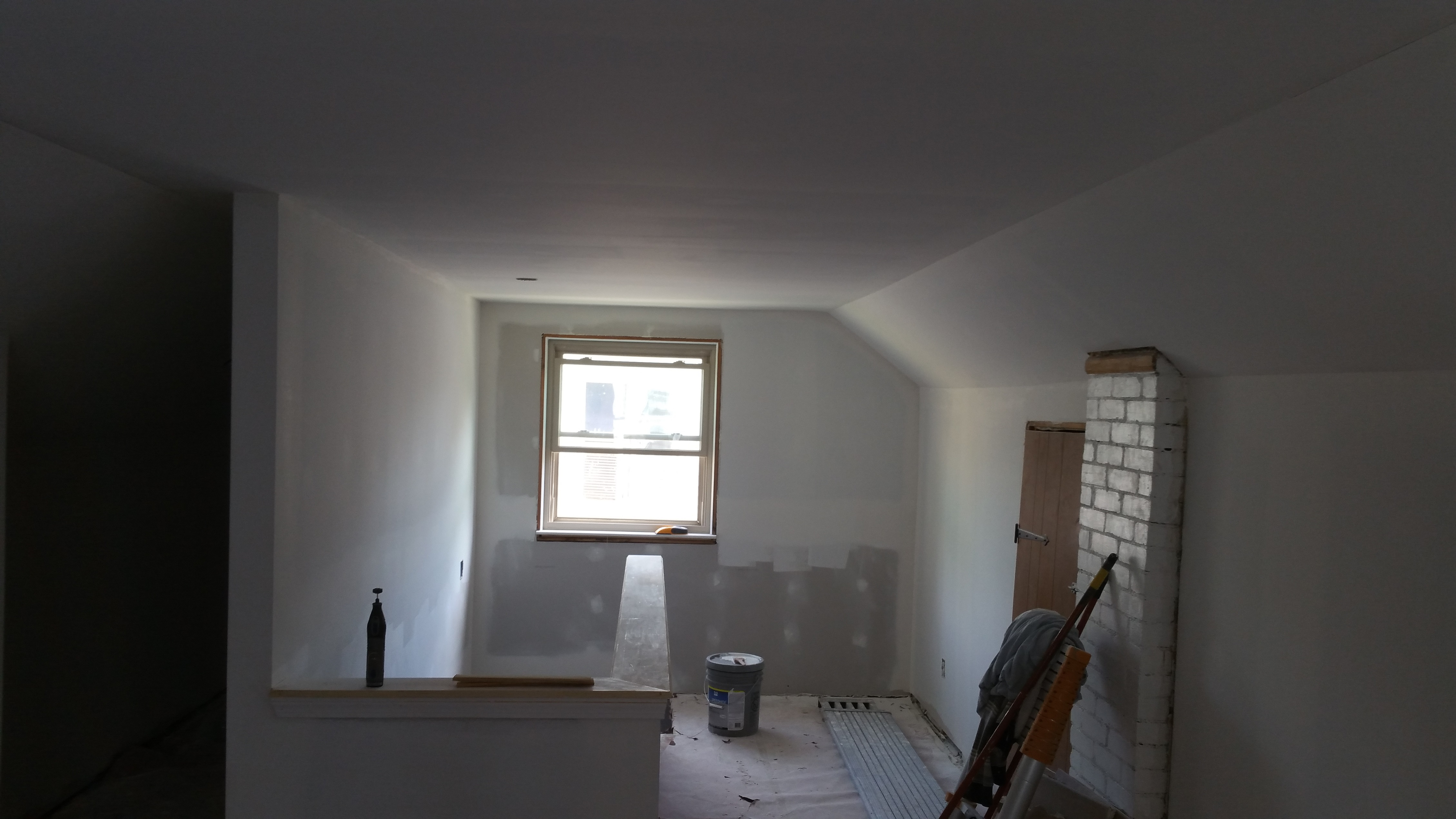 Upstairs Ceiling 4